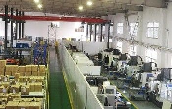 Shanghai Sun Sail Industrial Technology Co., Ltd.